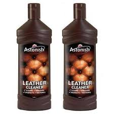 What To Use To Clean Leather Sofa Leather Cleaner Cleaning Products Supplies Ebay