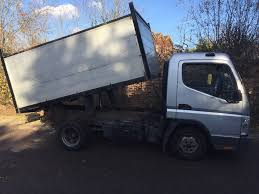 mitsubishi fuso 4x4 price mitsubishi fuso canter tipper 3 5 ton arborist chipper box in