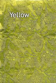 floral foil floral foil yellow ff yellow 4 75 of the heart rubber