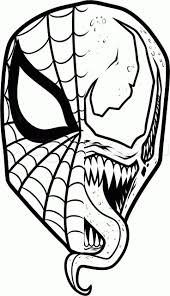 the 25 best how to draw spiderman ideas on pinterest draw faces