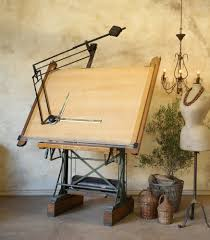 Engineering Drafting Table by Vintage Mayline Drafting Table From The 1930s Drafting Goodness