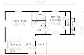 one bedroom one bath house plans one bedroom house design general one bedroom apartment 1 house plans