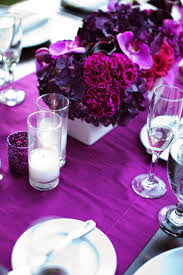 Purple Centerpieces 74 Best Purple Wedding Theme Images On Pinterest Centerpiece