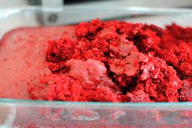 red velvet cake balls sparkle u0026 stir