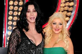 christina aguilera and cher shine on u0027burlesque u0027 soundtrack