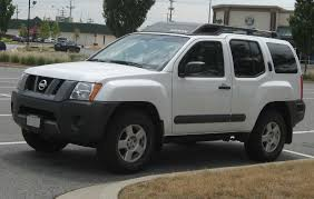 nissan note 2005 white 2005 nissan xterra information and photos momentcar