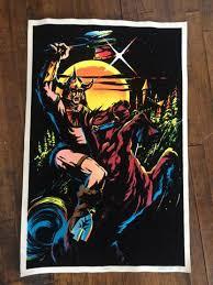 large black light posters felt black light poster 1984 knight poster nevermind gallery