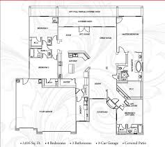 Rv Port Home Floor Plans by Dr Horton Ranch Mesa Estates Floor Plans Homes With Rv Parking