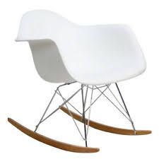 designer schaukelstuhl schaukelstühle für wohnung ebay
