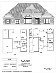 blueprints for house home design house floor plan blueprint two plans