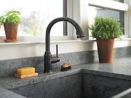 grohe kitchen sink faucets kitchen faucet classy black bathroom faucets brizo faucets