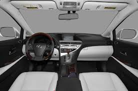 lexus white interior 2011 lexus rx 450h price photos reviews u0026 features