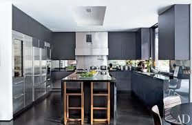 kitchen island interior inspiration gorgeous two tone modern