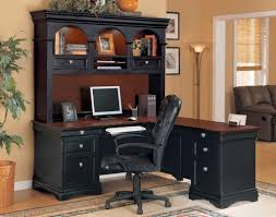 Desk Decorating Ideas Glamorous 10 Home Office Den Ideas Design Decoration Of Best 25