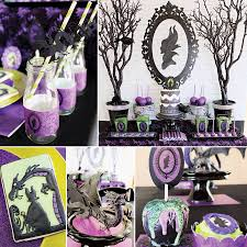maleficent party party ideas pinterest maleficent party