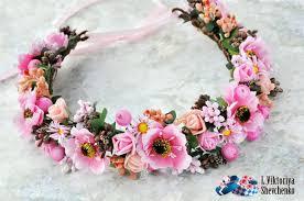 hair wreath floral crown flower halo bridal flower crown wedding flower crown
