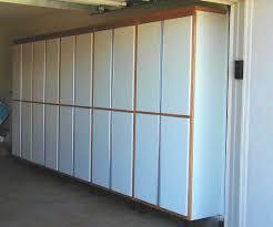 Wood Garage Storage Cabinets Bathroom Knockout Good Diy Garage Storage Cabinets Cabinet Built