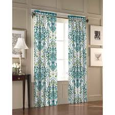 Teal And Red Curtains Teal Blackout Curtains Walmart 100 Images Kitchen 108 Inch
