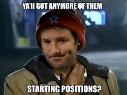 Funny Tony Romo Memes - 17 best memes of tony romo dak prescott as dallas cowboys keep