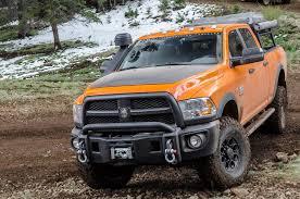 dodge truck package aev ram trucks prospector manly things dodge rams