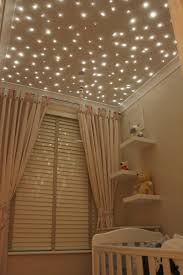 customer project 63 nursery star ceiling
