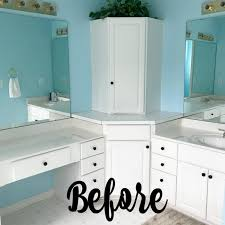 painting thermofoil kitchen cabinet doors update your thermofoil cabinets with chalk paint for a whole