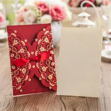 Create Wedding Invitations Online Online Shop 50 Pieces Lot Vintage Customized Insert Wedding Party