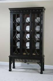 curio cabinet for tall figurines dining room pinterest define