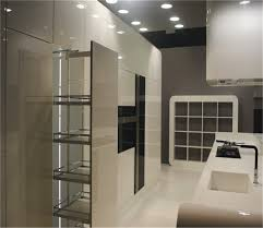 China Kitchen Cabinet Modern Design Custom Uv Kitchen Cabinet