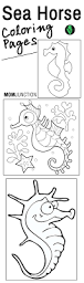 100 sea horse coloring page 4907 best coloring pages printables