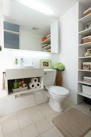 Make The Most Of A Small Bathroom Rl Picks Top 9 Bathrooms Condo Bathroom Small Condo And Condos