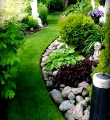 Backyard Rock Garden by Rock Garden Home Champsbahrain Com