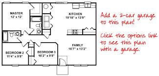 three bedroom two bath house plans 3 bedroom house plans no garage webbkyrkan webbkyrkan