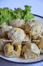 resep sambel goreng telur puyuh diah didi diah didi u0027s kitchen tahu bakso ayam udang tak kalah enak dari