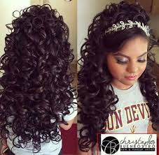 how to get a lifted crown hairdo 48 of the best quinceanera hairstyles that will make you feel like