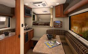 nissan titan camper interior is this nissan the ultimate overland vehicle the drive