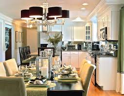 Dining Rooms With Chandeliers by Dining Room Chandeliers With Shades Lightings And Lamps Ideas