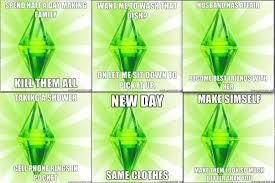 Sims Meme - sims meme comp 3