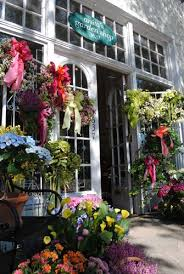 flower shops in jacksonville fl 282 best window shopping images on shop fronts facades