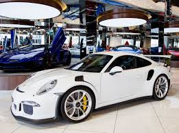 2016 porsche 911 gt3 rs for sale on jamesedition