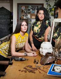 le martinelli martinelli sabine le guyader fashion designer designers