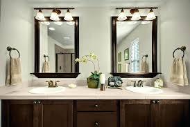 bronze mirror for bathroom amazing oil rubbed bronze mirrors bathroom or amazing bathroom