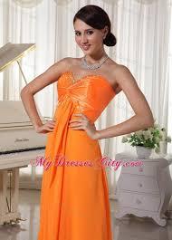 bright orange prom dresses plus size prom dresses