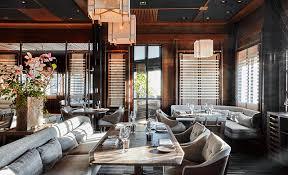 Avroko Interior Design Avroko And Meyer Davis Studio Win James Beard Awards Hospitality