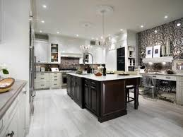 centre islands for kitchens candice designed this kitchen with travertine tiles floors