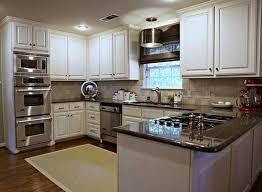 Kitchen Renovation Designs U Shaped Kitchen Renovation Interior U0026 Exterior Doors