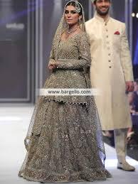 bridel dress indian bridal dresses bridal lenghas dubai uae d6311