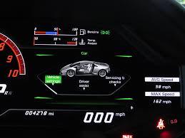 lamborghini speedometer 2015 used lamborghini huracán 2dr coupe lp 610 4 at fort