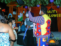pedro halloween costume abc pre hosts ghoulish annual halloween fair the san