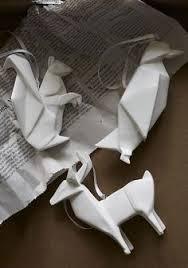 23 magical ornaments you ll want now origami ornaments